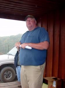 Andrew Jordon, CEO, Pritchard Mining
