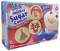 Tis The Season For Cookies Progressive Culture Scholars Rogues