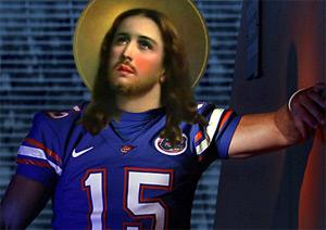 Jesus Tebow