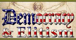 Democracy+Elitism