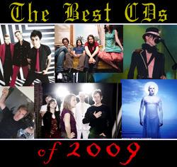Best-CDs-of-2k9