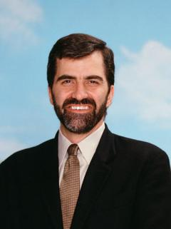 Joseph Bast of The Heartland Institute