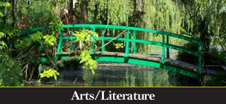 CATEGORY: ArtsLiterature