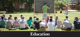 CATEGORY: Education