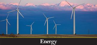 CATEGORY: Energy