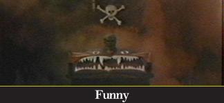 CATEGORY: Funny