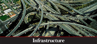 CATEGORY: Infrastructure