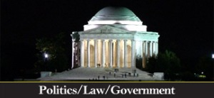 CATEGORY: PoliticsLawGovernment