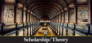 CATEGORY: ScholarshipTheory