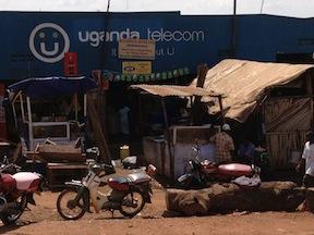 UgandaTelecom
