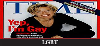 CATEGORY: LGBT