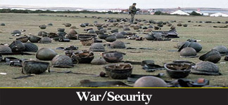 CATEGORY: WarSecurity