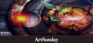 CATEGORY: ArtSunday