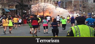 CATEGORY: Terrorism