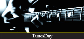 CATEGORY: TunesDay