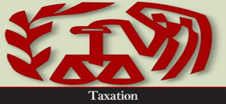 CATEGORY: Taxation