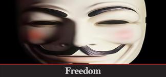 CATEGORY: Freedom