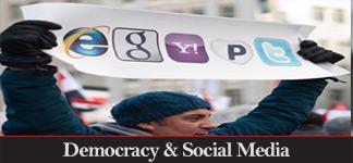 CATEGORY: Democracy & Social Media