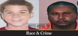Category: RaceCrime