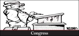 CATEGORY: Congress