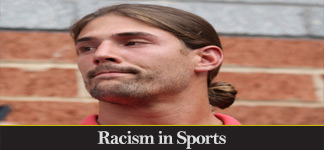 CATEGORY: Racism in Sports