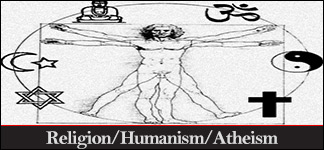 CATEGORY: Religion Humanism Atheism