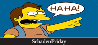 CATEGORY: SchadenFriday