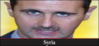 CATEGORY: Syria