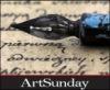 ArtSunday: LIterature