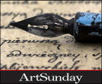 ArtSunday: LIterature
