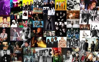 Music: Bands Sam Loves