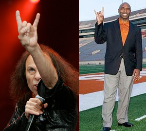 Is Charlie Strong a Satanist?