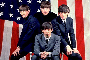 Beatlesflag
