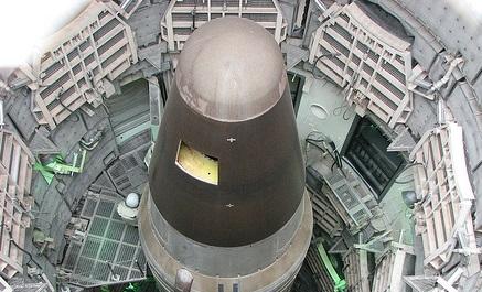 NuclearWarhead