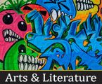 Arts & Literature