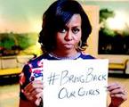 Michele-Obama-Nigerian-Girls