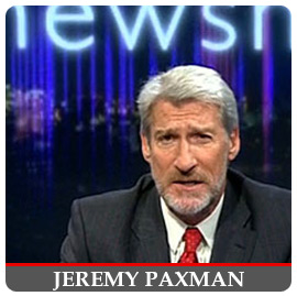S&R Honors Jeremy Paxman