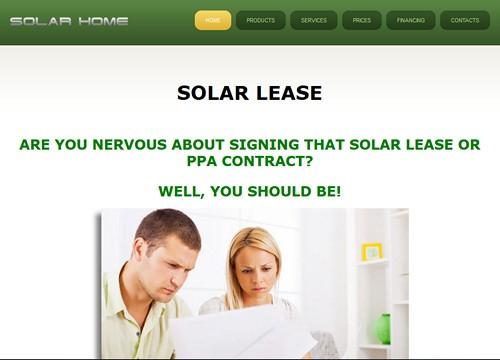 Solarlease.com