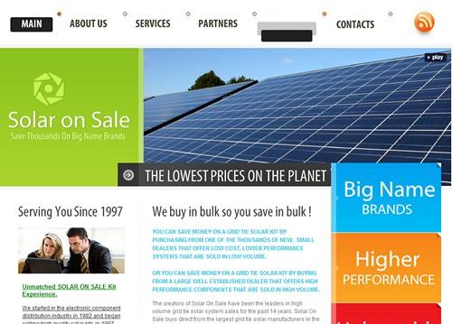 solaronsale.com
