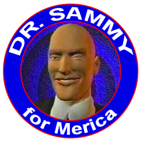 Dr-Sammy-for-Merica