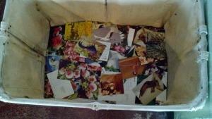 mailbag postcards