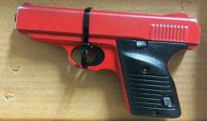 Red-gun