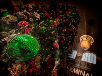 Christmas Tree Union Station Denver