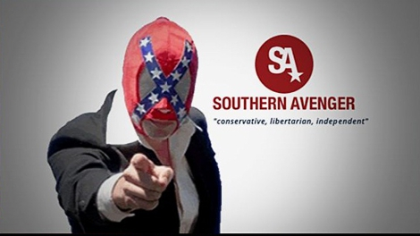 southern avenger