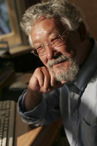 Dr. David Suzuki (David Suzuki Foundation)