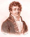Jean-Baptise Joseph Fourier (Wikipedia)