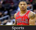 Sports_ Derrick Rose