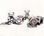 Weltschmerz Bears - Anders Thyr