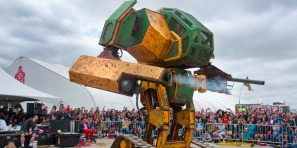 Megabot USA courtesy of businessinsider