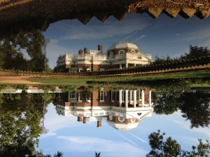 Monticello_Reflection